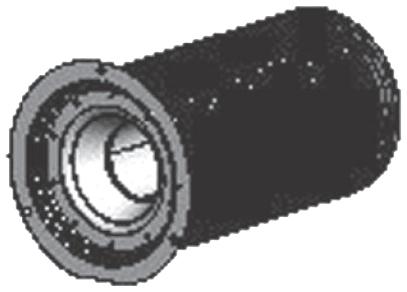 3830075 383-500-090 ULTRA-230 BRN RPLCMNT KT