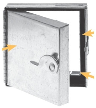 Duct Accessories and Hardware