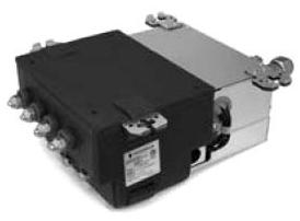 4445510 D4PBB 4 PORT BRANCH BOX FOR MR48