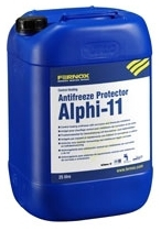 DA99201 155738-0005  FERNOX ALPHI-11 ANTI-FREEZE