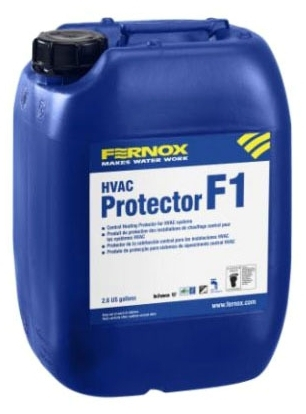 DA97213 59700  FERNOX F1 PROTECTOR 2.6 GAL