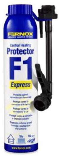 DA96293 59900  FERNOX F1 PROTECTOR EXPRESS