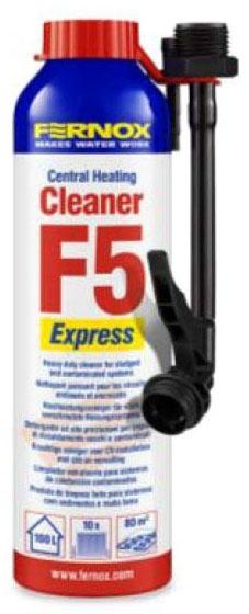 DA96294 59902  FERNOX F5 CLEANER EXPRESS