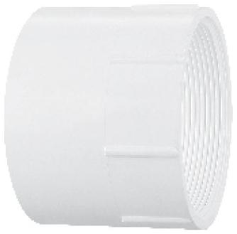 5926279 PVC 3/4in PVC SCH-40 FEMALE ADAPTER