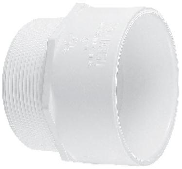 5926277 PVC 3/4in PVC SCH-40 MALE ADAPTER