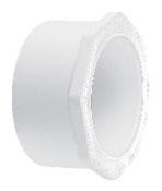 5926226 PVC 3/4inX1/2in BUSHING SPGXSLIP SCH-40