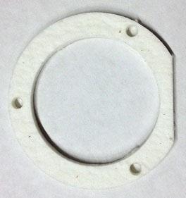 DA970259 84542 PREMIX BURNER GASK TFT60-110