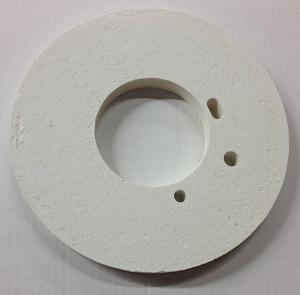 DA970255 84551 BURNER PLATE CERAMIC DISC TFT155-2