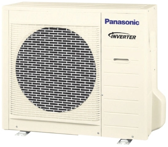 DA96884 CU-E24RKUA PANASONIC OUTDOOR SPLIT UNIT