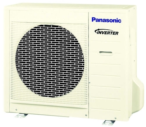 DA97455 CU-RE24SKUA PANASONIC 24K HEAT PUMP
