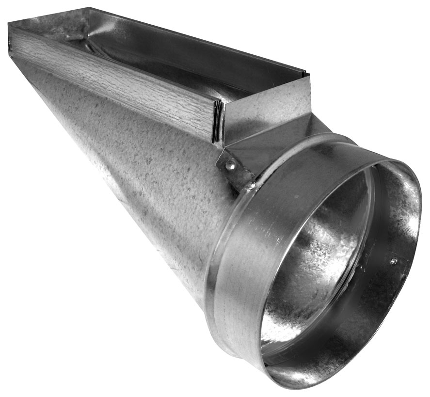 5506594 28WSR  3-1/4X10X6 RH STACK END BOOT