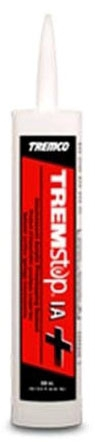 7607010 TREMSTOP IA RED INTUMESCENT FIRESTOP