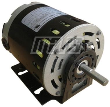 DA90881 10406 1/3 HP BELT DRIVE MOTOR 45013