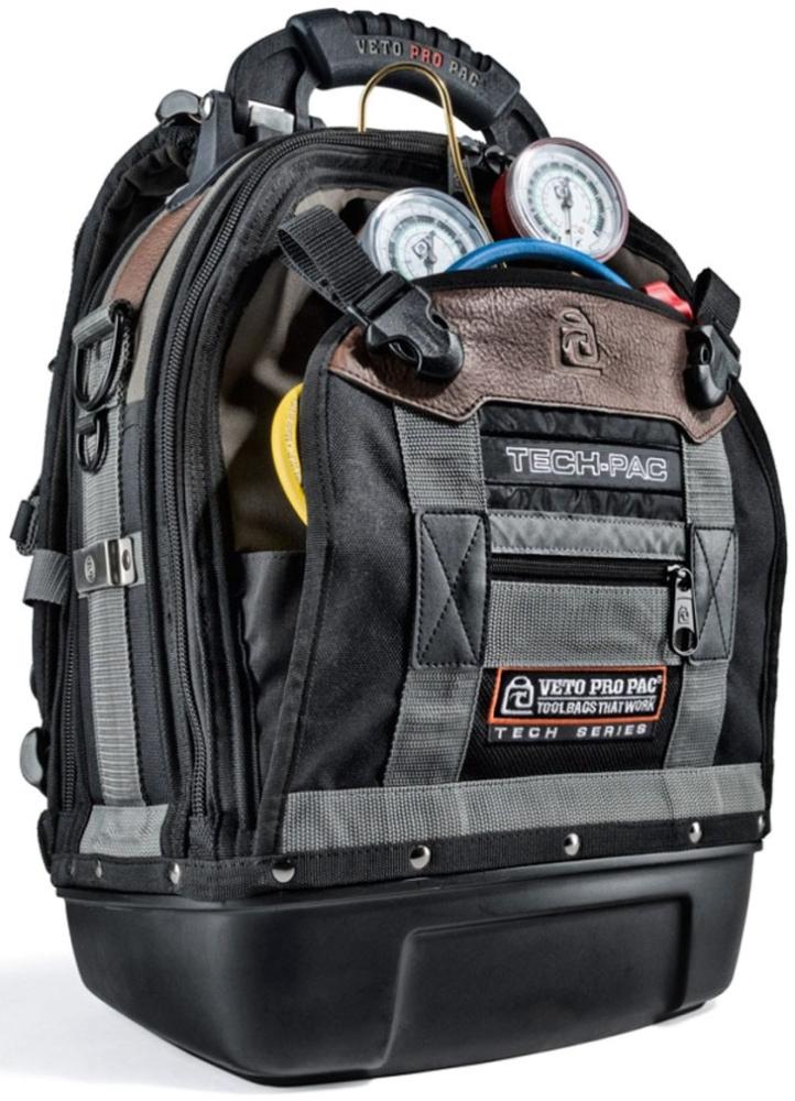 DA99625 TECH PAC BACK PACK TOOL BAG
