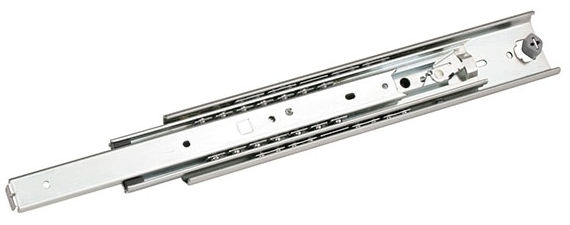 C3607-16-SO - Electronic Enclosure Slide by Accuride