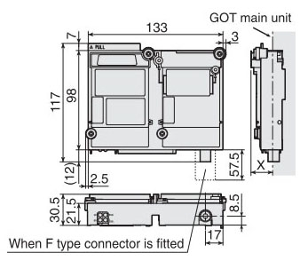 Mitsubishi Electric GT15-J71BR13