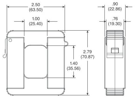 Mitsubishi Electric WC2-400-RA5-ME