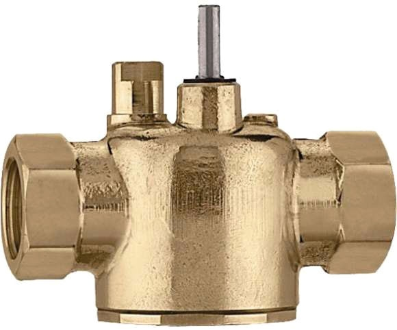 2-Way Valve bodys