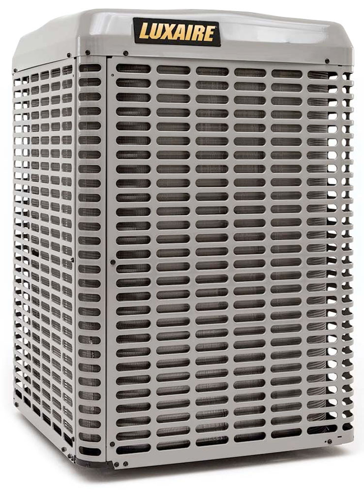 4101510 TC7B3021S LUXAIRE 17 SEER R410A