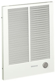 #198 BROAN WALL HEATER