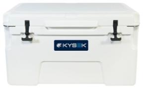 KYSEK MARINE WHITE 50L