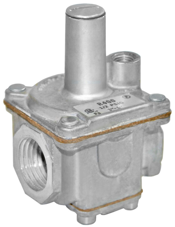 Balanced valve R/RS, 210 series