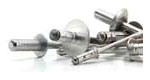 AD46ABS - Open End Blind Rivet by POP Stanley Engineered Fastening