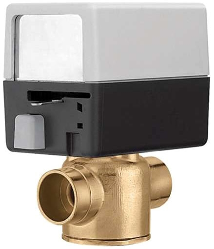 2-Way N.C. Zone Valves