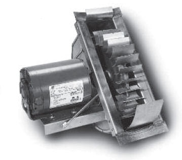 tjernlund in-line draft inducers
