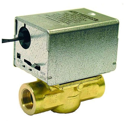 2-Way Line Voltage Zone Valves