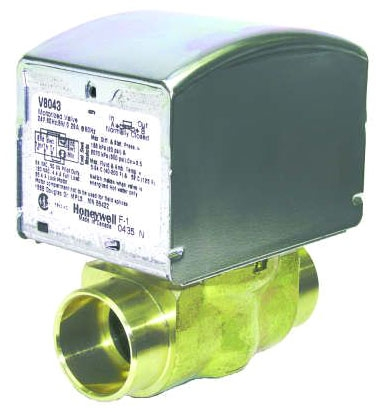 2-Way 24V 5000 Series Zone Valves