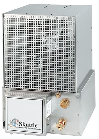 Steam humidifiers