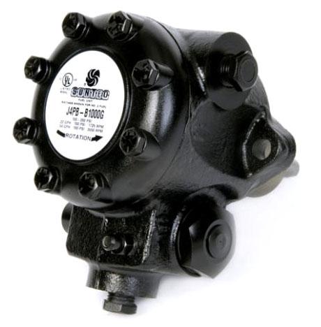 Model J Pumps