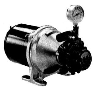 SMP SUPPLY PUMPS