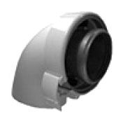 100266132 STATE CONCENTRIC VENT ELBOW