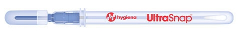 HYG US2020 0.1 to 1 Femtomole Detect, UltraSnap Surface ATP Test for Luminometer (100 per Pack)