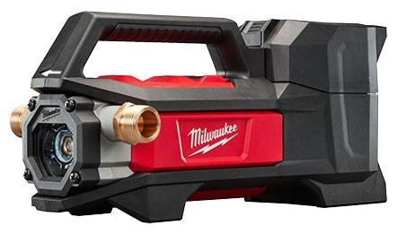 2771-20 MILWAUKEE M18 TRANSFER PUMP TOOL ONLY