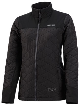 M12 HEATED WOMEN'S AXIS JACKET (LARGE)