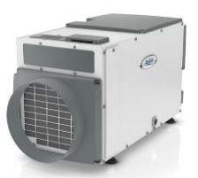 Aprilaire 1850 Dehumidifier, 95 Pints/Day