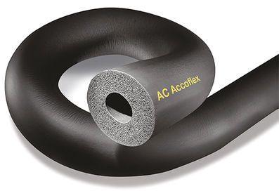 "AC Accoflex 1/2"" x 1/2"" x 6' Pipe Insulation (66/Case)"