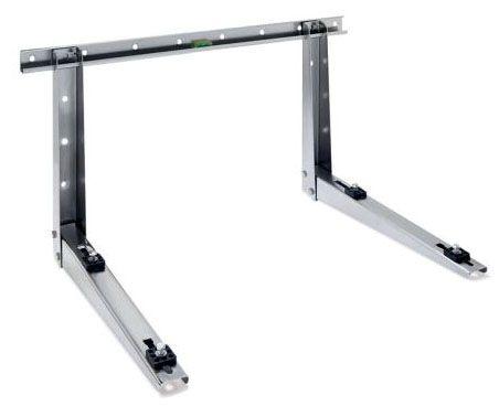 RectorSeal Stainless Steel Wall Condenser Bracket (300lb )