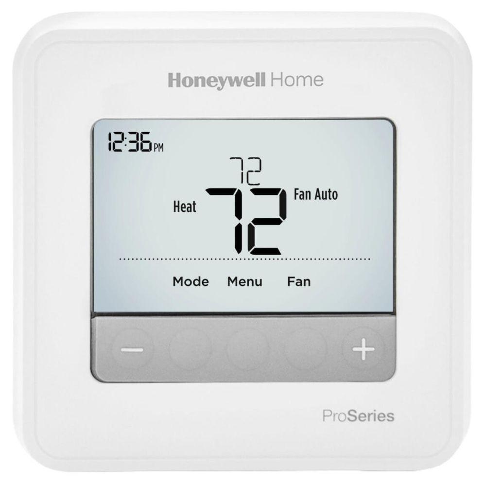 Honeywell TH4110U2005/U - T4 Pro Programmable Thermostat