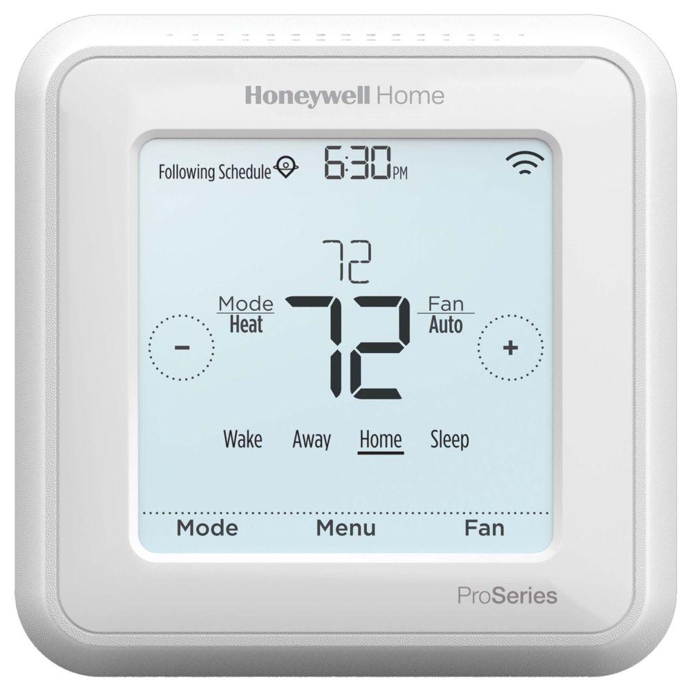 Honeywell TH6220WF2006/U -  Lyric T6 Pro Wi-Fi