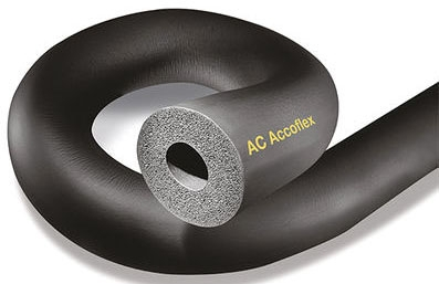 "AC Accoflex 1/4"" x 3/8"" x 6' Pipe Insulation(110/Case)"