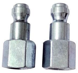239137 1204S254 1/4IN FIP PLUGS (2/PK)