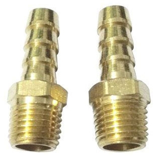 239183 1204S291 3/8IN HOSE ENDS (2/PK)