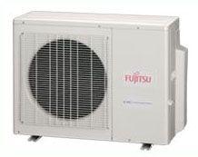 Fujitsu AOU12RLFC - 12K BTU,  21.9 SEER, Heat Pump