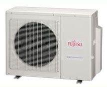 Fujitsu AOU18RLFC - 18K BTU,  18/18.5 SEER, Heat Pump