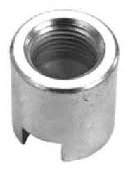 """Pasco Meter Key Socket Head, 1/2"""" NPT Pipe"""