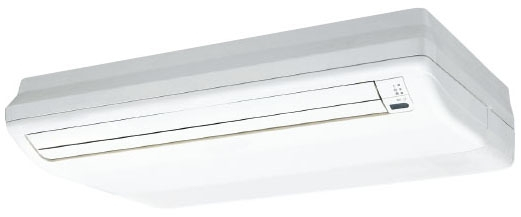 Fujitsu ABUA12TLAV - Airstage  (12,000 BTU) Floor/Ceiling